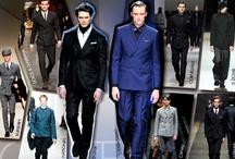 Trends men fall/winter 2013