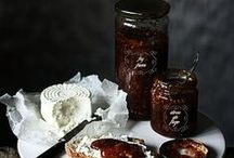 Jam, Jellie, Preserves--and pickles! / by Susan Mernit