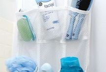 Miscellaneous- Cleaning/Storage/Other / by Naomi S