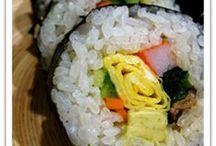 Recipes - Asian/Pacific Rim/Hawaiian / by Naomi S