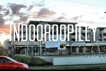 Places (Indooroopilly) / by Rental Express