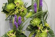 Ontario Horticultural Association's, Floral Design & Plant Competition