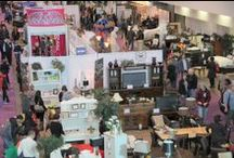 INT'L HOME SHOW  / RENOVATE, REDECORATE & REFRESH is easy to do with the help from more than 450 leading exhibitors, 2,000 home experts, 10,000 products and dozens of free seminars, all over 4 incredible days!