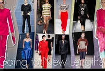 Fashion Trends spring 2013 Women