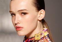 Australian Fashion Week Beauty / The hottest beauty looks from Australian Fashion week. / by Marie Claire Australia