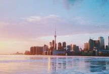 CANADA - TAKE A TOUR