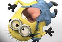 I <3 Minions!