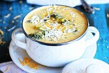 Share the Soup Love Group Board / Truly magical things can happen when people share - like Soup!  Here, a community of soup lovers share their favorite soup and stew recipes to spread the love of soup excellence to the world.