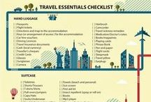 Travel Tips / Best bets on ensuring a smooth and easy vacation.