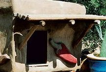 PET's - DOG HOUSE DESIGN IDEAS / Innovative doghouse ideas for our beloved pets