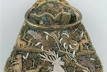 I love embroidery  / by Susan Mernit