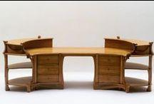 Furniture / by Dawn Larimer