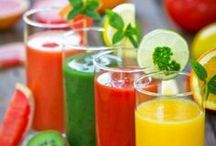 Smoothies & Juices / by SoupAddict