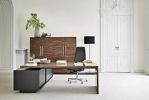 11FA Desk Options / by Delia Wing
