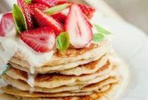 Breakfast's Ready!
