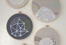 A things of yarn / by Ellen Kinzer