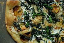 Pizza and such / Pizza, Quiche, Tarts, Frittatas, Casseroles