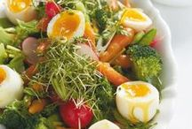 Leckerlecker Salate