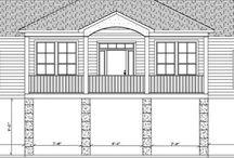 Reis High Rise / Reis Residence New Home Plans & Details for Builder