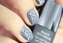 Nail Art Obsession / by Cindy Béland