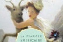 Books I liked / by Cindy Béland
