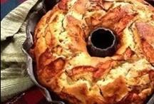 Cakes............. / by Brenda Veeder