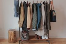 A Closet Of Perfection / by Gaelyn Spencer