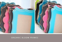 MY STUDIO | the organic bloom / Lori A. Seals Photography & Boutique is your local Organic Bloom Frame retailer in the greater Monmouth, IL area. Please let me know if you have any questions about this unique frame line or schedule an appointment to stop by the studio and see our displays!  www.loriasealsphotography.com / by Lori A. Seals Photography & Boutique