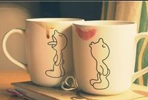 Memorable Mugs / These mugs are funny...creative...quirky and most of all, memorable!