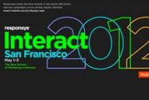 Pinteract / by Responsys