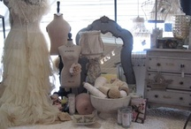 Shabby and Vintage Goodness!