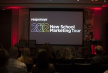 New School Marketing Tour / by Responsys