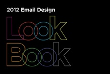 2012 Email Design Look Book / by Responsys