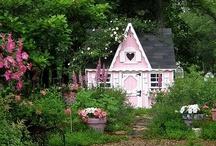 LITTLE PINK HOUSES / by Brenda Veeder
