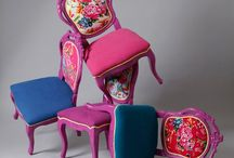 Design Inspiration / by Staci Nicole