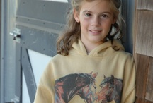 Cool Shopping for Horse Crazy Kids / by Wild Horsefeathers