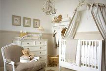 Adorable Baby Nurseries / by Hattie Madsen