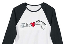 Equine Valentine / by Wild Horsefeathers