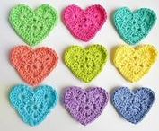 VALENTINE's DAY / Craft ideas for Valentine's Day.