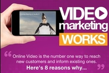 Video Marketing / Social Video - Facts, Figures & Marketing