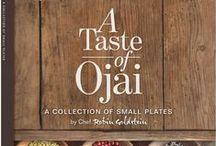 "Food Guru Favorites / Extraordinary food with a real ""wow"" factor!"
