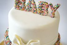 BABY SHOWER / Beautiful and stylish ideas for baby showers