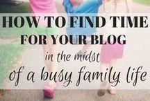 Blog / Social Media