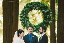 Wedding Backdrops, Altars and Aisles  / by Noble Four Designs