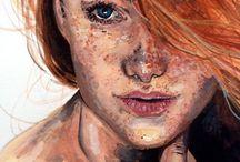 Illustration/Art / by Staci Nicole