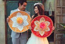 Wedding: LA Mexican Bohemian / by Noble Four Designs