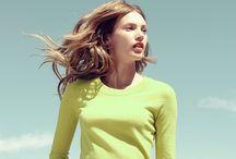 Fashion: A Splash of Zest / by Noble Four Designs