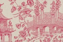 Chinoiserie / by Noble Four Designs