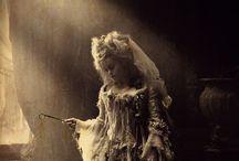 Tea with Miss Havisham / A Darker/Gothic Ritual / by Noble Four Designs
