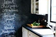Interieur ideeën  / Decoratie en Inspiratie